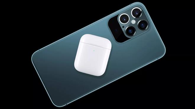 Bỏ qua iPhone 12 đi, Apple sẽ tung iPhone không có cổng kết nối vào năm sau - 1