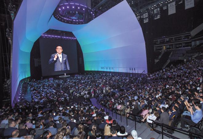 CHÍNH THỨC: Galaxy Note20 sẽ được ra mắt trực tuyến - 1