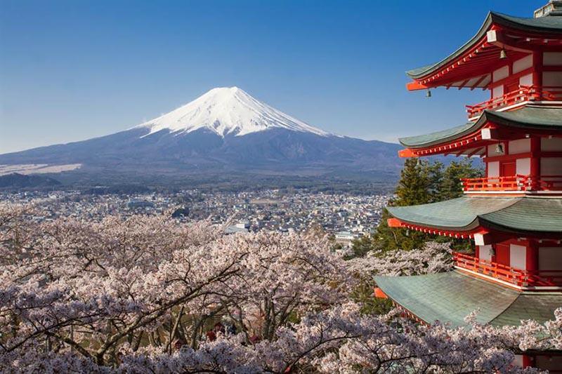 Lần đầu tiên sau 60 năm Nhật Bản có tuyên bố sốc về núi Phú Sĩ - 1