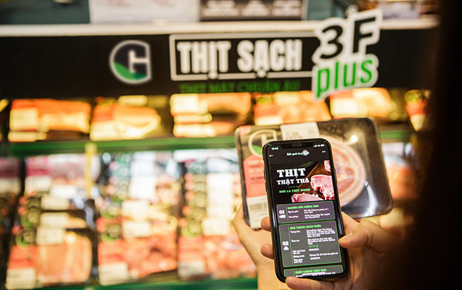 Thịt sạch G liên tục ra mắt sản phẩm mới ngon và lành an toàn cho người tiêu dùng - 1
