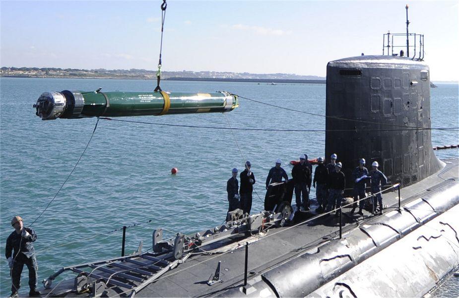 Vừa bị TQ dọa trả đũa, Mỹ bán cho Đài Loan vũ khí chuyên diệt tàu ngầm hạt nhân - 1