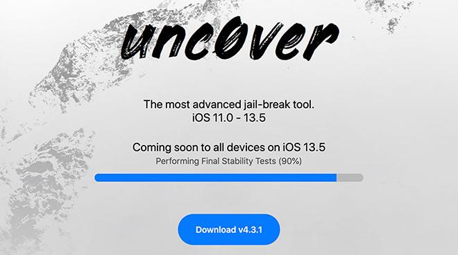 Vừa ra mắt, iOS 13.5 đã bị hacker doạ tấn công - 1