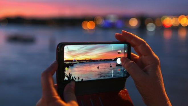 Điểm qua những smartphone có camera tốt nhất hiện nay - 1