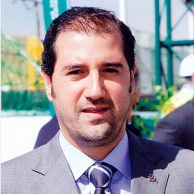 Rami Makhlouf tham gia vào các lĩnh vực kinh doanh như nhập khẩu ô tô, xây dựng, bán lẻ, du lịch và viễn thông.