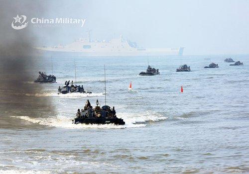 Chuyên gia TQ: Mỹ bán cho Đài Loan vũ khí hạng nặng cực kỳ nguy hiểm - 1