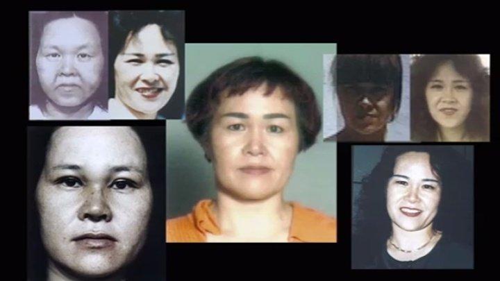 Nữ sát nhân mang 7 khuôn mặt: Cuộc đào tẩu gần 15 năm - 1