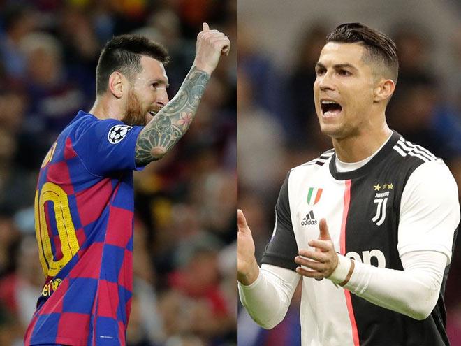 Ronaldo, Messi phải ngã ngửa: Cầu thủ chê hợp đồng 175 triệu USD là ai? - 1