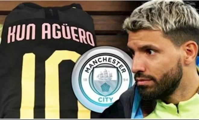 Tin HOT bóng đá tối 22/5: Ba đại gia muốn chiêu mộ Aguero - 1