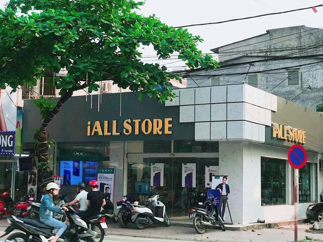 iALL Store - Phụ kiện hoàn hảo: Thương hiệu đến từ chất lượng và niềm tin khách hàng - 1