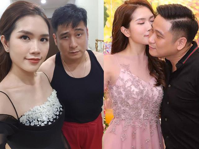 """Phim - Vợ hoa hậu của """"ông trùm chân dài"""" showbiz Việt: Bóp chân cho mẹ chồng, quản tiền chồng ra sao?"""