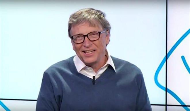 Covid-19: Tin giả, thuyết âm mưu bủa vây tỉ phú Bill Gates - 1