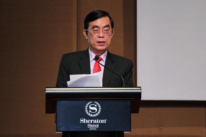 Phê chuẩn miễn nhiệm Chủ tịch tỉnh Quảng Trị Nguyễn Đức Chính - 1