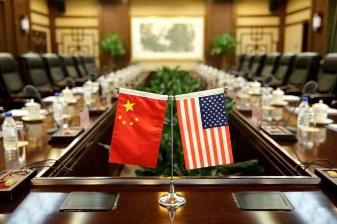Mỹ tung đòn mới, trừng phạt hàng loạt công ty Trung Quốc - 1