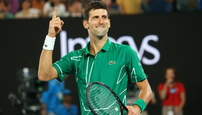 """Giải tennis đầu tiên thời Covid-19: Djokovic làm """"ông bầu"""" thực thụ - 1"""