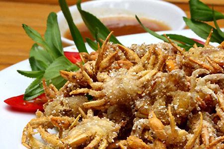 5 nhóm người dù có thèm đến mấy cũng không nên ăn cua đồng vì rất dễ ngộ độc - 1