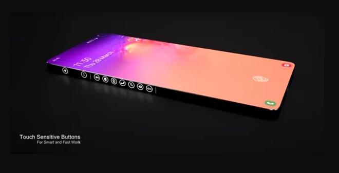 Phát sốt với diện mạo của Galaxy S30, trên tầm iPhone 12 - 1