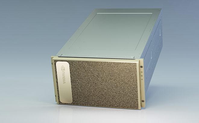 Vingroup đầu từ siêu máy tính AI - NVIDIA® DGX A100 ™ đầu tiên tại Việt Nam - 1