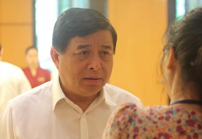 """Người Trung Quốc thuê, mua đất đai, Bộ trưởng TN-MT nói """"không sai theo Luật Đất đai""""! - 2"""