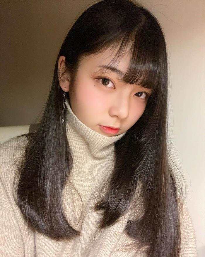 Cô gái được mệnh danh là học sinh trung học xinh đẹp nhất Đài Loan - 4