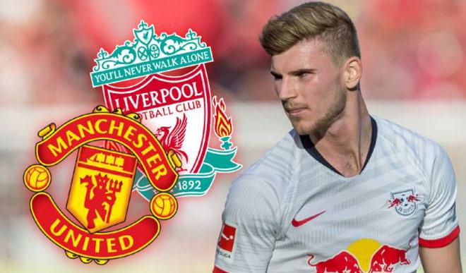 """Tin HOT bóng đá tối 25/5: """"Hàng hot"""" Liverpool săn đón được khuyên tới MU - 1"""