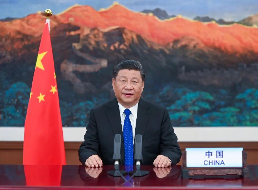 Trung Quốc có tham vọng thống trị thế giới? - 1
