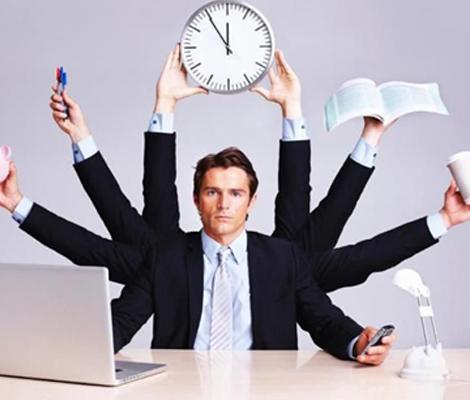 10 lời khuyên nâng cao hiệu quả công việc và kỹ năng quản lý thời gian - 10