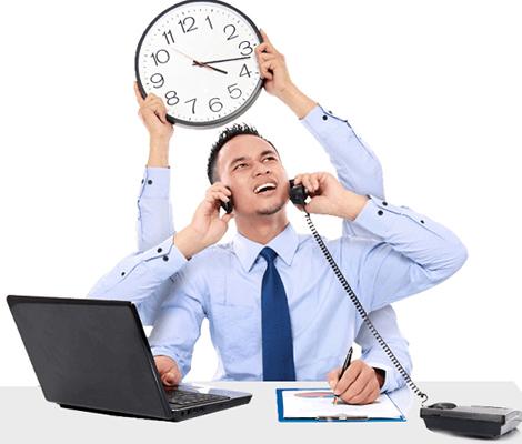 10 lời khuyên nâng cao hiệu quả công việc và kỹ năng quản lý thời gian - 7
