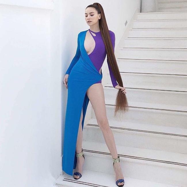 Ngoài cát-xê đi hát, làm giám khảo, người mẫu quảng cáo, Hồ Ngọc Hà còn kinh doanh mỹ phẩm.