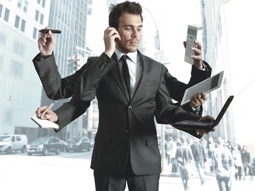 10 lời khuyên nâng cao hiệu quả công việc và kỹ năng quản lý thời gian - 2