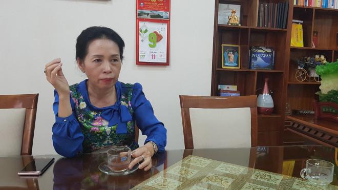 Giám đốc Sở LĐTBXH tỉnh Gia Lai ồ ạt bổ nhiệm cấp dưới trước khi nghỉ hưu - 1