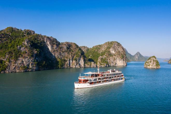 10 điều chưa biết về vịnh Lan Hạ - một trong những vịnh đẹp nhất thế giới - 1