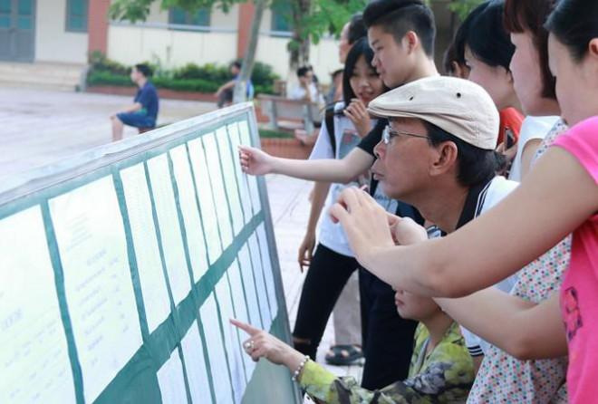 Một số trường 'hot' ở Hà Nội tuyển sinh lớp 6 ra sao? - 1