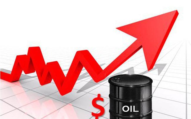 Giá dầu hôm nay 26/5: Tăng vọt trở lại trước thông tin tích cực về nguồn cung - 1