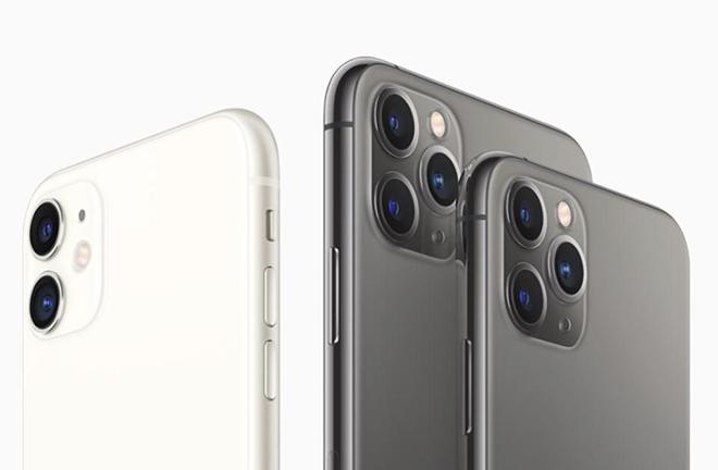 """Bí mật có thể khiến hàng tỷ người dùng """"tẩy chay"""" thiết bị của Apple - 1"""