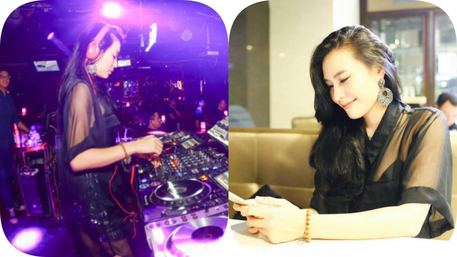 NữDJ làm mẹ đơn thân: DJ Tít nóng bỏng khiến fan nam khó rời mắt - 9