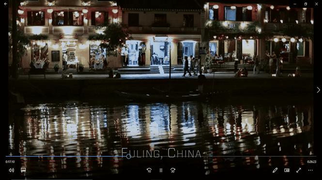 """Netflix gây tranh cãi khi """"biến"""" phố cổ Hội An thành một quận của Trung Quốc - 1"""