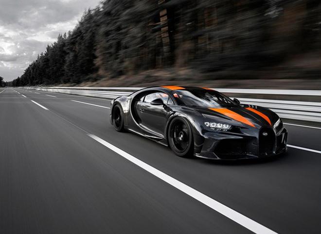 Top 10 mẫu xe có động cơ siêu khủng trong năm 2020 - 1