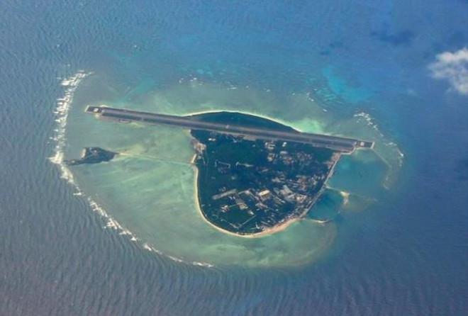 Trung Quốc trồng rau ở đảo Phú Lâm là vi phạm chủ quyền của Việt Nam - 1