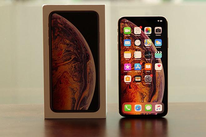 iPhone XS Max giảm giá lên đến 10,49 triệu đồng - 1