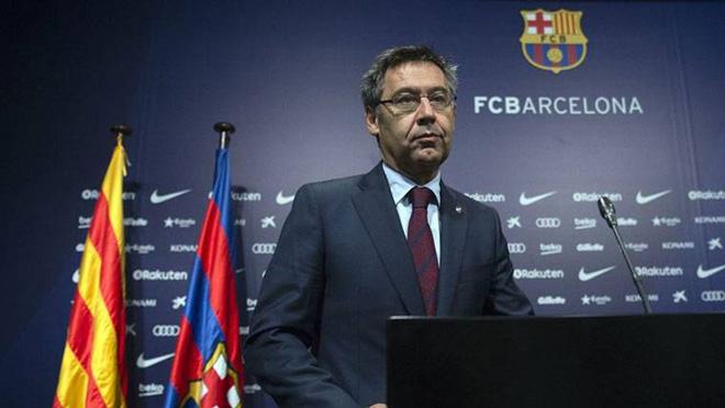 """Barca tiếp tục """"gặp hạn"""": Nguy cơ lỡ 2 """"bom tấn"""" chuyển nhượng liên tiếp - 1"""
