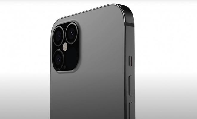 Lịch ra mắt iPhone 12 sẽ bị hoãn tới tháng 11 - 1