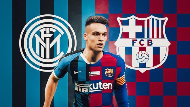 Tin HOT bóng đá tối 28/5: Barca nhận tin vui, Inter mở đường bán Martinez - 1