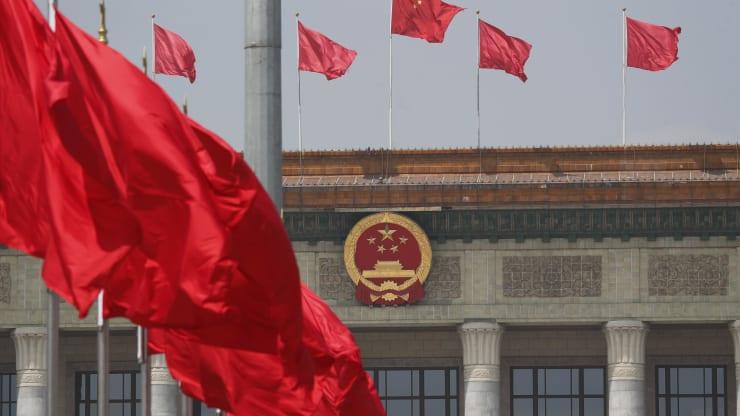 Trung Quốc thông qua nghị quyết về luật an ninh riêng cho Hong Kong - 1