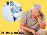 Tin tức sức khỏe - Không uống nước nhiều nhưng đi tiểu liên tục, cảnh báo thủ phạm không ngờ
