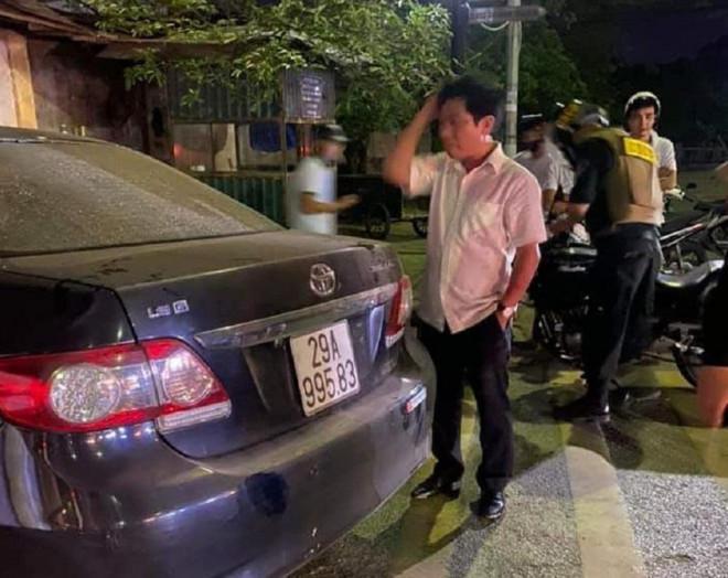 Đủ tình tiết chứng minh vi phạm pháp luật của Trưởng Ban Nội chính Tỉnh ủy Thái Bình - 1