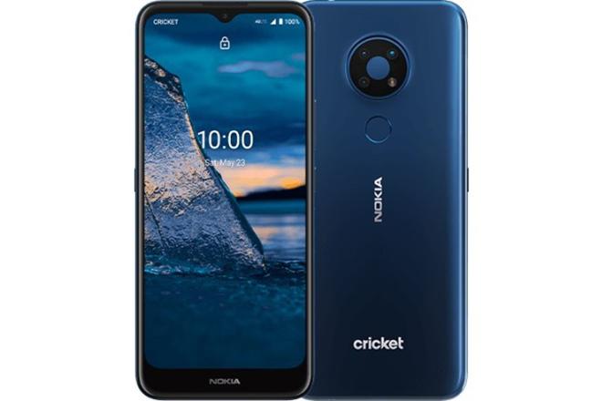 HMD Global bất ngờ trình làng ba smartphone Nokia mới - 1