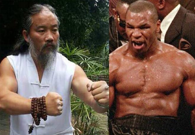 Ly kỳ vụ hạ gục 20 võ sĩ, cưới mỹ nhân của chưởng môn thách đấu Mike Tyson - 1