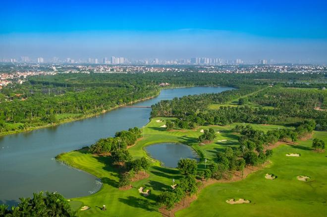 Ecopark lọt top 3 chủ đầu tư bất động sản uy tín nhất Việt Nam năm 2020 - 2