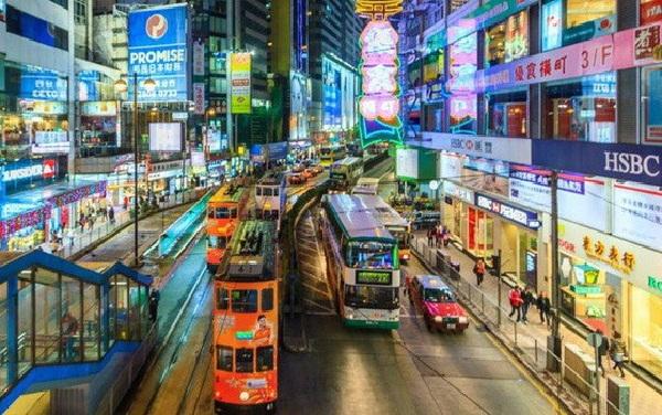 """Bất động sản suy thoái, loạt nhà đầu tư Hong Kong """"bỏ của chạy lấy người"""" - 1"""