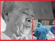 """Tin tức sức khỏe - Hành trình 14 ngày """"đào tẩu"""" ngoạn mục khỏi đờm, ho, khó thở của cụ ông 80 tuổi Hà Nội"""